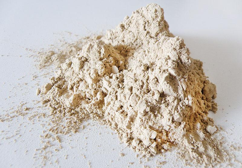 Диатомит - натуральный органический  почвоулучшитель для Бонсай